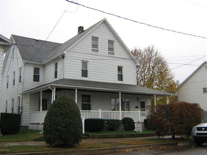 224-226 E 8TH ST Berwick, PA MLS# 20-65821