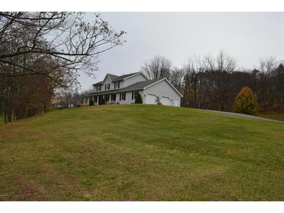 654 RED HILL RD Milton, PA MLS# 20-65886