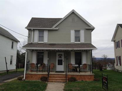 1222 FIRST AVE Berwick, PA MLS# 20-66103