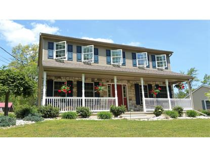 1099 SHICKSHINNY VALLEY RD Shickshinny, PA MLS# 20-66495