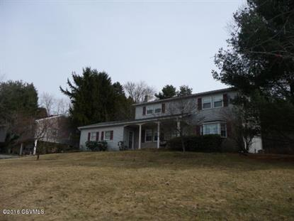 137 MOUNTAIN VIEW ROAD  Lewisburg, PA MLS# 20-66522