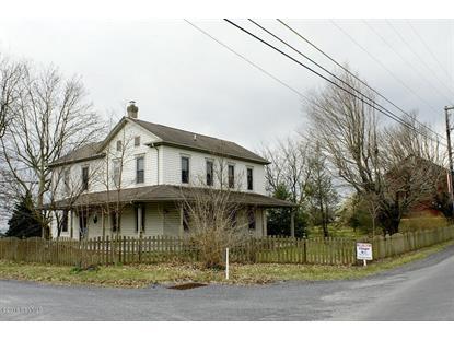 2728 MILE HILL RD Sunbury, PA MLS# 20-66581