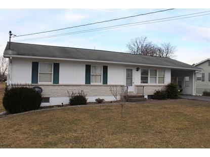 1512 ST MARY ST Lewisburg, PA MLS# 20-66838