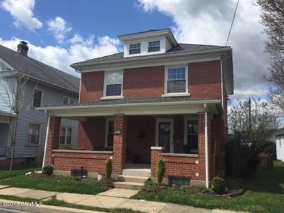 414 NORTH ORANGE STREET  Selinsgrove, PA MLS# 20-67226