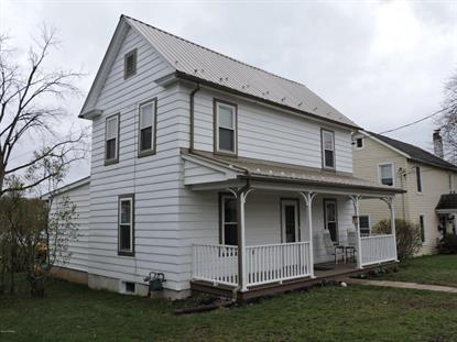 1416 FAIRVIEW AVE Berwick, PA MLS# 20-67351