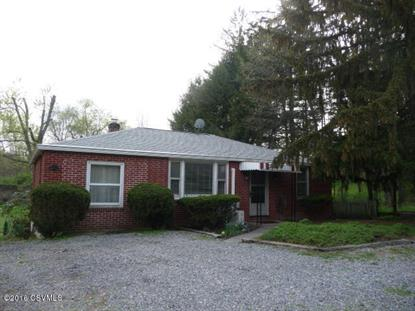 143 BEAGLE CLUB ROAD  Lewisburg, PA MLS# 20-67649