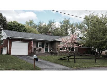 1193 HILLSIDE DR Sunbury, PA MLS# 20-67809