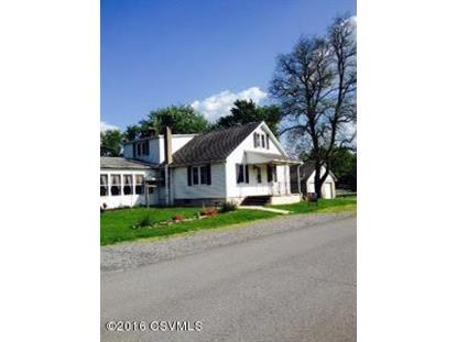 55 MURRAY RD Montandon, PA MLS# 20-67955