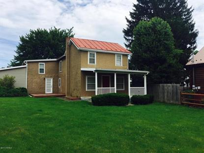 40 S 8TH ST Lewisburg, PA MLS# 20-68240
