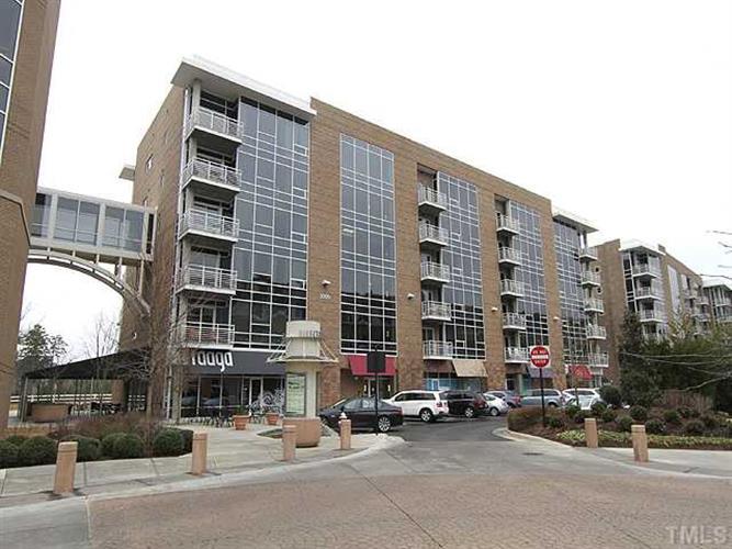 3202 Environ Way, Chapel Hill, NC