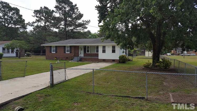 39 Langley Cir, Pinetops, NC 27864