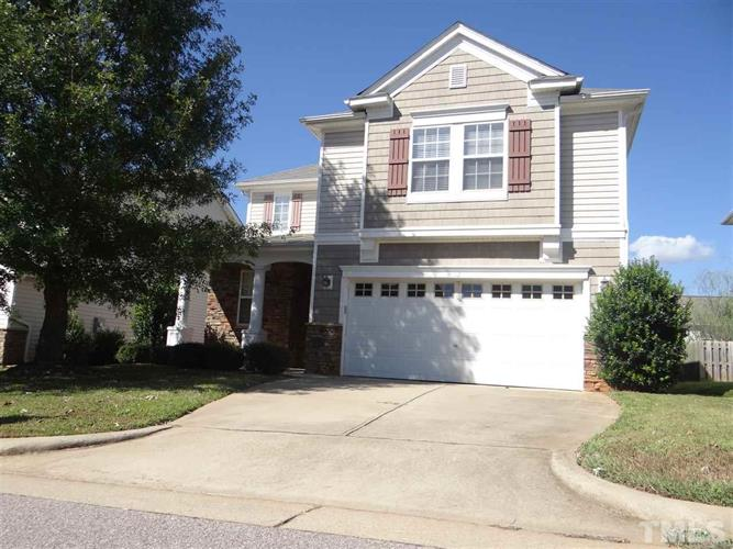 112 Ryder Cup Circle, Raleigh, NC 27601