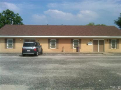 839 S Brightleaf Boulevard  Smithfield, NC MLS# 1634413