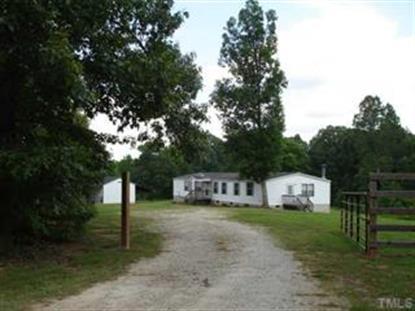 1555 Ed Faulkner Road, Louisburg, NC