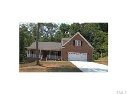 3636 Liberty Drive, Burlington, NC