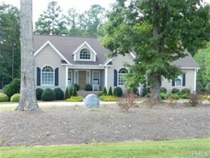 3568 Graham Sherron Road, Wake Forest, NC