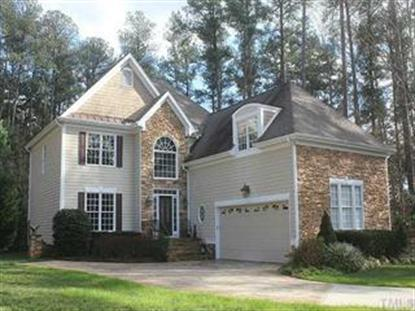 2501 Tuscany Woods Court, Raleigh, NC