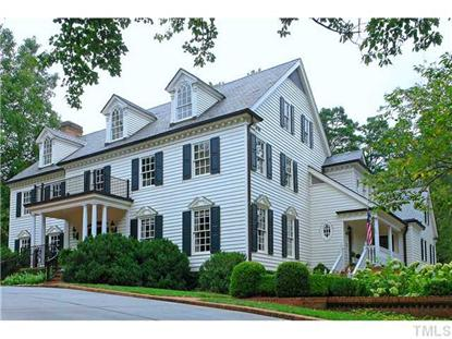 1022 Marlowe Road  Raleigh, NC MLS# 1859894