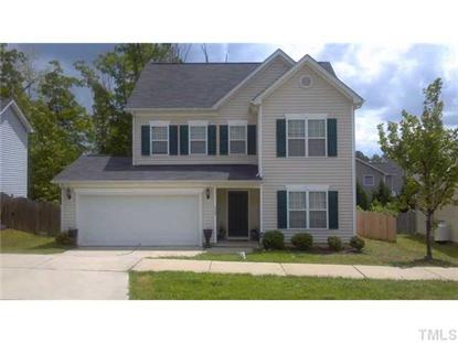 1505 Dexter Ridge Drive, Holly Springs, NC