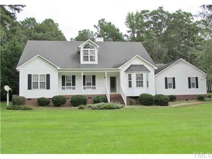 101 Atkinson Farm Circle, Garner, NC