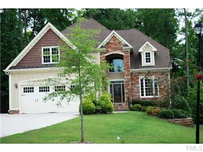 513 Brumber Circle, Wake Forest, NC