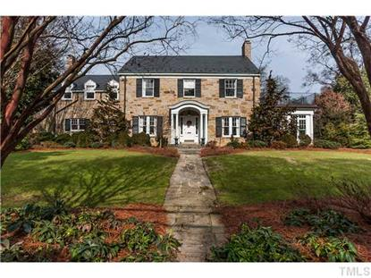 2419 Anderson Drive Raleigh, NC MLS# 1933565