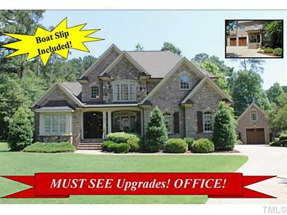 121 Cypress Pointe Smithfield, NC MLS# 1952921
