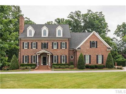 2214 Coley Forest Place  Raleigh, NC MLS# 1955850