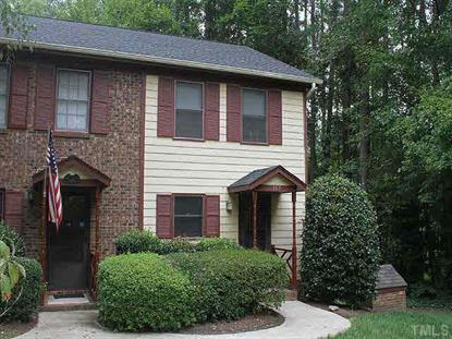 117 Cimmaron Court  Cary, NC MLS# 1972797