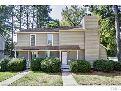 102 Arbuckle Lane  Cary, NC MLS# 1973480