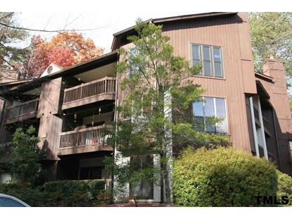 832 New Kent Place  Cary, NC MLS# 1980560