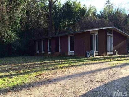 2700 Manning Drive  Raleigh, NC MLS# 1986761