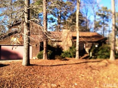 1516 Candlewick Drive  Greenville, NC MLS# 1990842