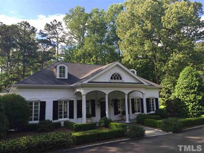 604 Lakestone Drive  Raleigh, NC MLS# 1996678