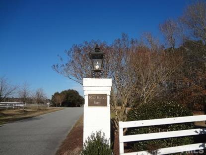1722 Blue Banks Farm Road  Greenville, NC MLS# 1997367