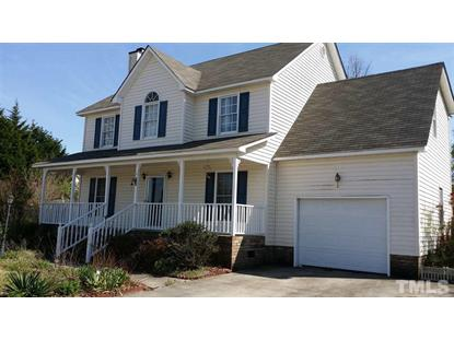 204 Pin Oak Court  Greenville, NC MLS# 1999587