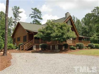 230 Lake Magnolia Way  Smithfield, NC MLS# 2012331
