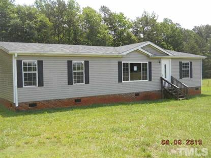 7090 Shep Royster Road, OXFORD, NC 27565