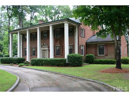 2009 Pinecrest Drive  Greenville, NC MLS# 2014763