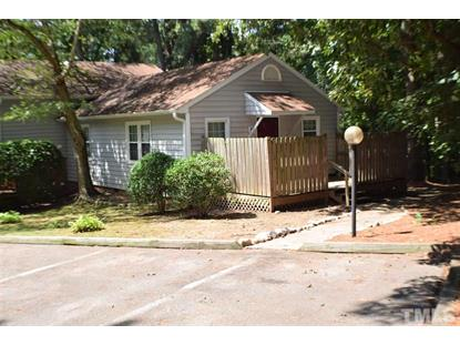 141 Drummond Place  Cary, NC MLS# 2016901
