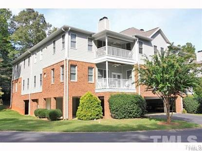 211 Lord Byron Court  Cary, NC MLS# 2021482