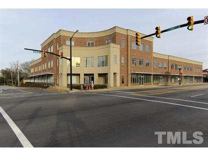 101 W Market Street  Smithfield, NC MLS# 2041172