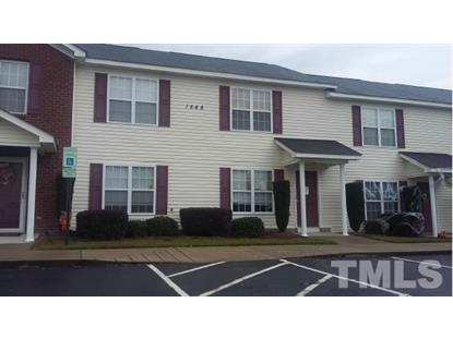 1548 Manning Forest Drive  Greenville, NC MLS# 2041645