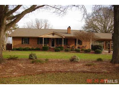4301 Swift Creek Road  Smithfield, NC MLS# 2043612
