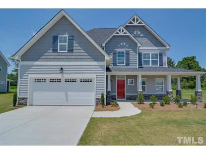 25 Red Angus Drive  Smithfield, NC MLS# 2044382