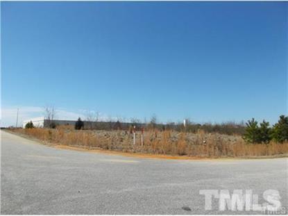 11 Citation Drive  Smithfield, NC MLS# 2051301