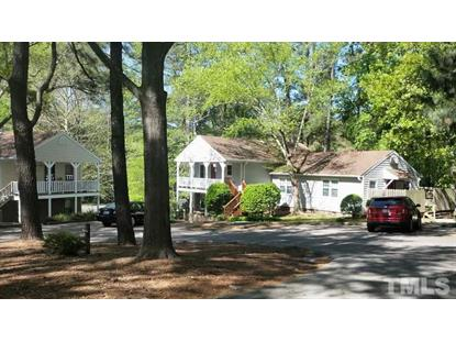137 Drummond Place  Cary, NC MLS# 2062769