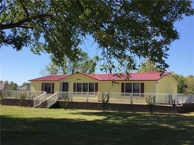 1496 Viney Grove Rd, Prairie Grove, AR 72753