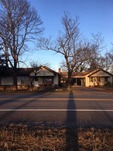 3728 W Highway 270, Pencil Bluff, AR 71965