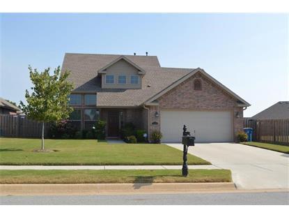 605 Milestone  RD Bentonville, AR MLS# 1001896